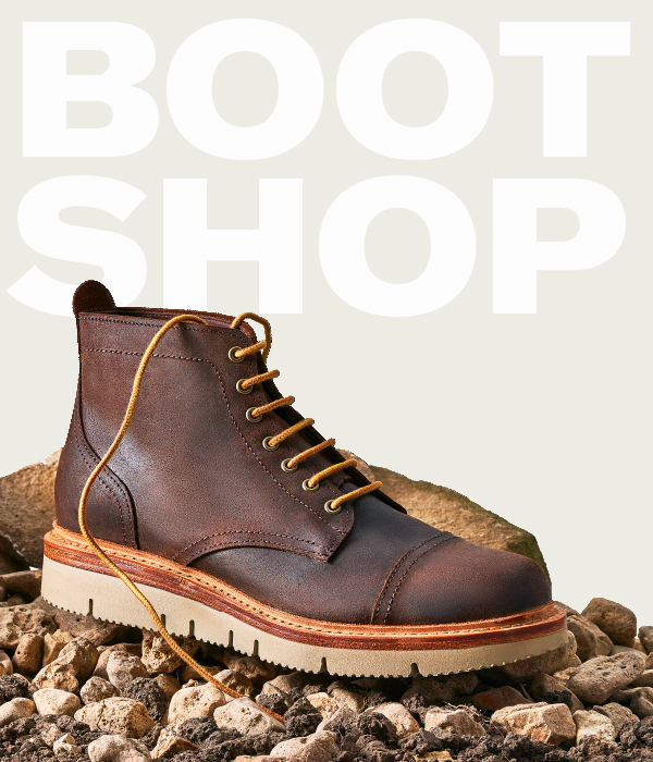 Boot Revolution - Explore our boot shop