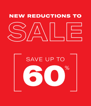 new additions to sale - Up to 60% off